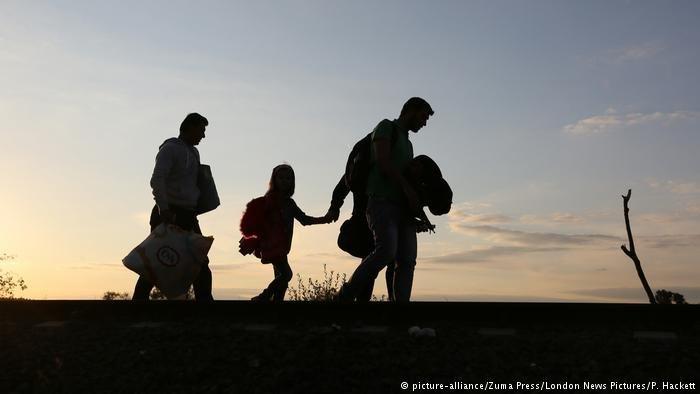 تقول المحكمة الدستورية العليا في ساكسونيا السفلى إن اللاجئون في بلغاريا مهددون بالتشرد والعوز الشديد