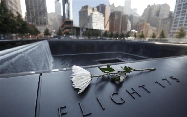 紐約世貿建築群重生 911傷痕仍隱隱作痛