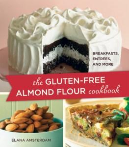 almond flour cookbook