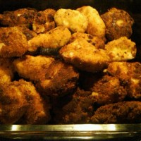 SCD Recipe: Crispy Chicken Nuggets