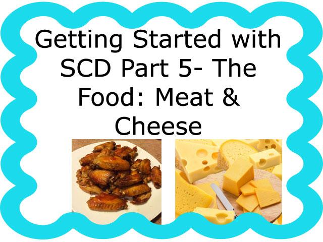 are chex scd diet