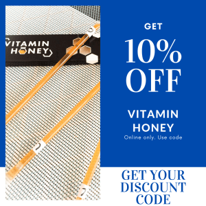 Vitamin Honey Discount