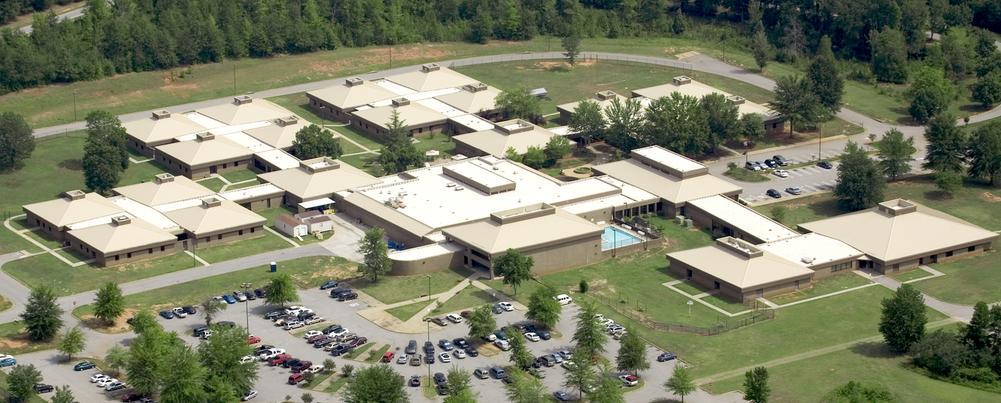 Patrick B. Harris Psychiatric Hospital