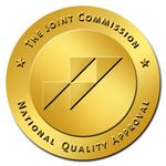 logo, Joint Commission: Accreditation, Health Care, Certification