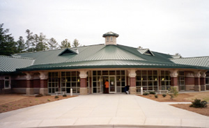 Aiken-Barnwell Mental Health Center
