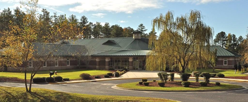 Aiken-Barnwell Mental Health Center