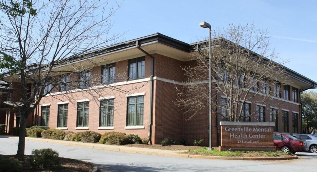 Greenville Mental Health Center