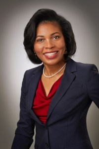 Deputy Director, DMH Division of Inpatient Services, Versie J. Bellamy, DNP