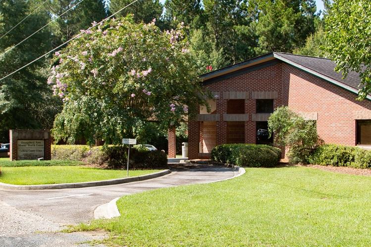 Calhoun County Clinic