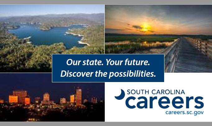 Link to Careers.sc.gov webpage
