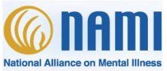NAMI National Alliance on Mental Illness