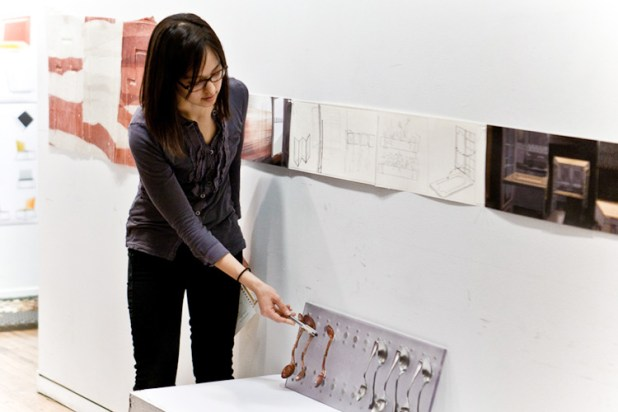 parsons mfa interior design thesis Parsons school of design has offered he master of fine arts in interior design program is with support from parsons, diatta presented her thesis at the.