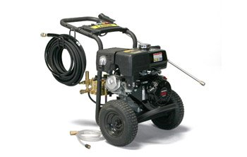 Cold Water Pressure Washer For Rent in Phoenix & San Diego