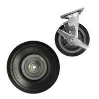 Tires & Caster Wheel Kits