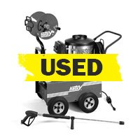 Used Equipment & Accessories