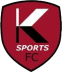k sports badge