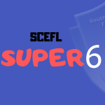 SCEFL Super Six Prediction League