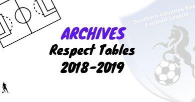 scefl respect tables 2019