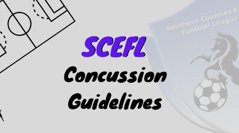 SCEFL concussion