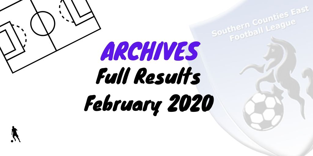 scefl season february 2020