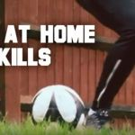 Football Skills with Stacy Long