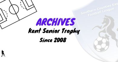 kent senior trophy 2008