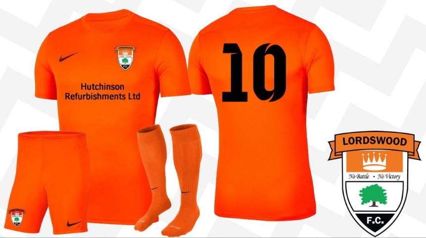 lordswood kit scefl