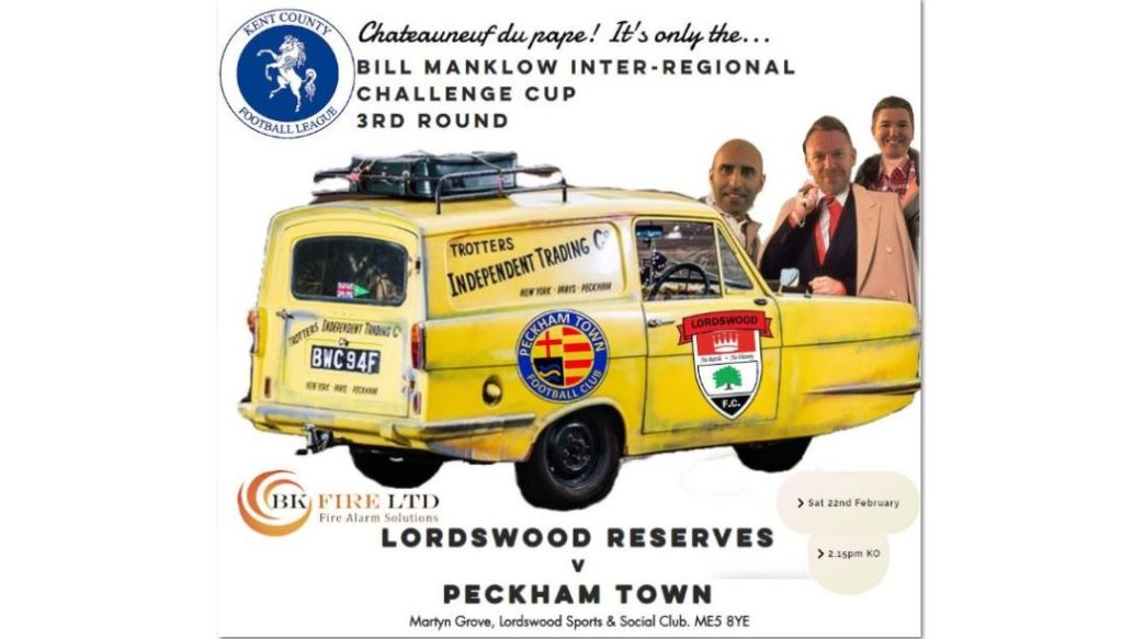 lordswood peckham town long