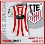 sheppey united home kit