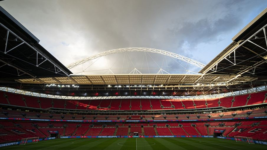 the fa wembley