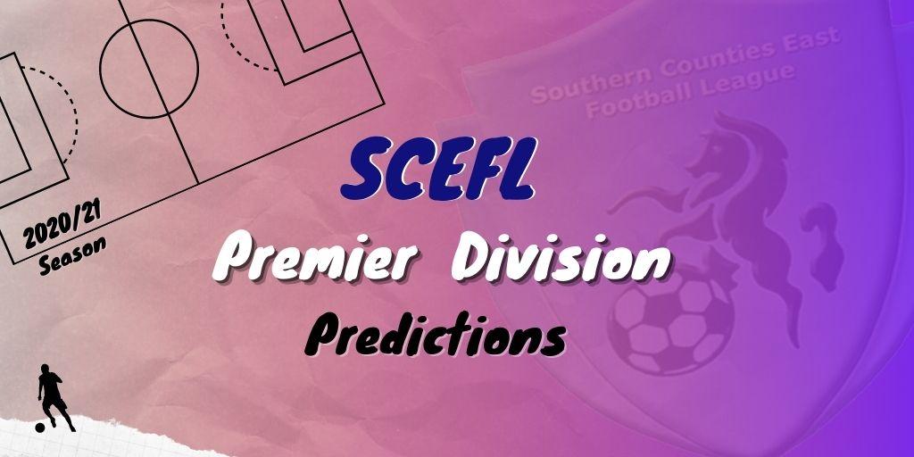 Premier Predictions scefl
