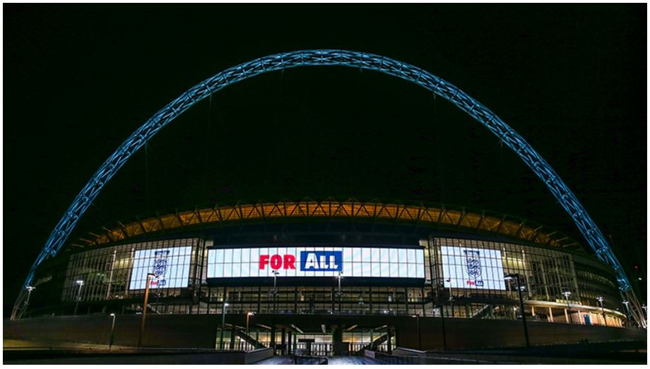 fa council wembley scefl for all