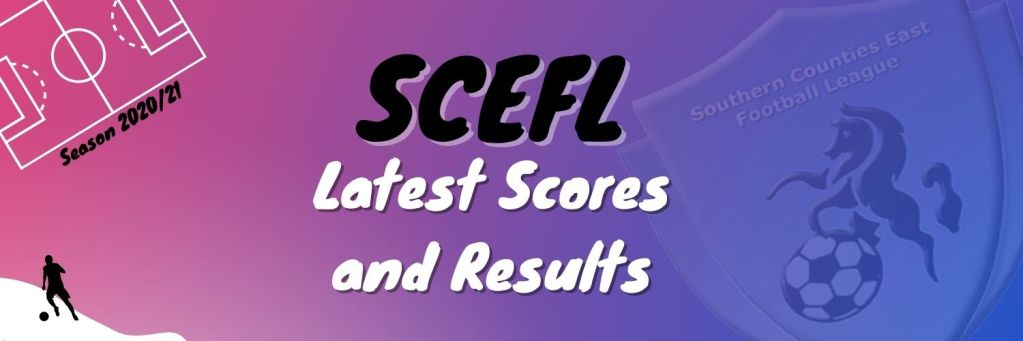 SCEFL Latest Scores plus Results