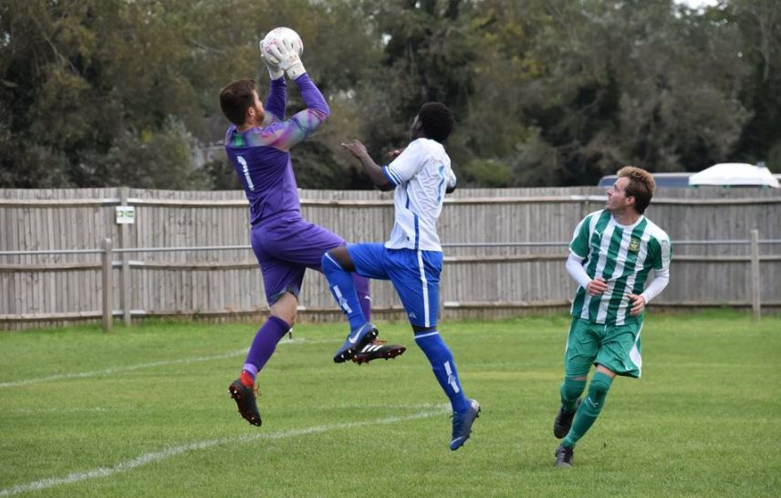 meridian vp v sutton athletic