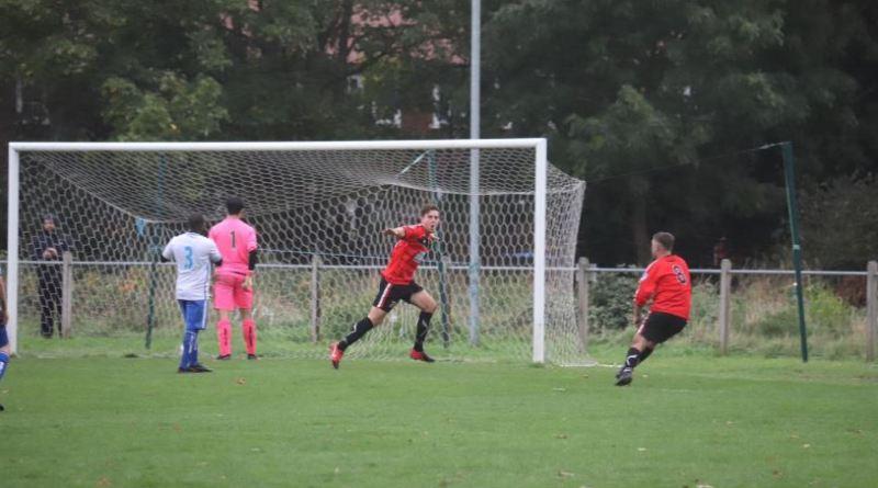 Rochester Utd meridian Vp goal