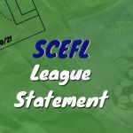 League Statement – 5th January