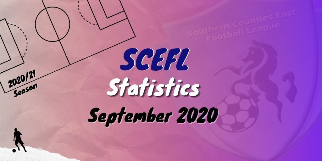 SCEFL September Statistics