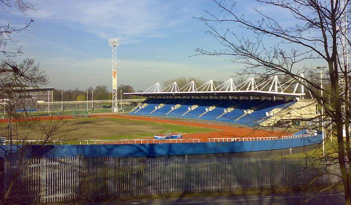 croydon crystal palace national sports centre