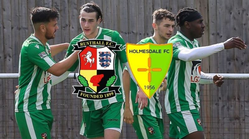 rusthall holmesdale