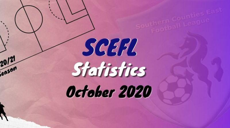 scefl october statistics