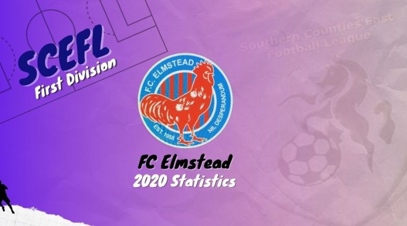 2020 FC Elmstead