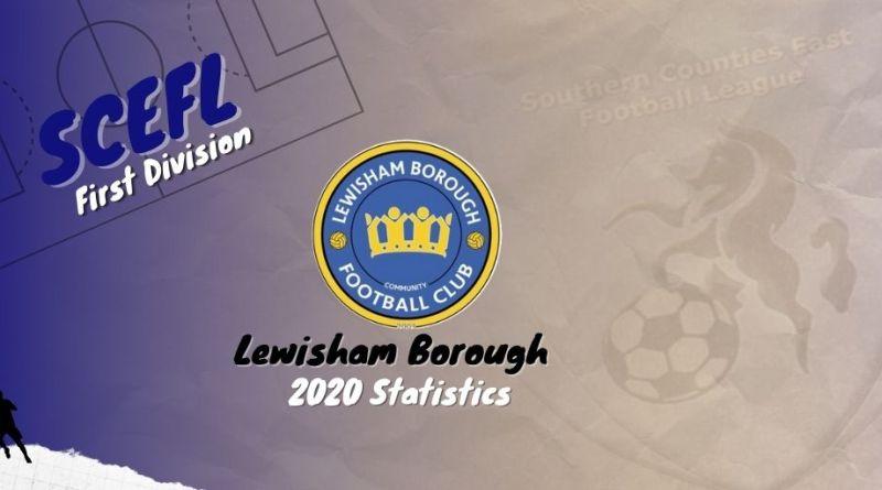 2020 Lewisham Borough
