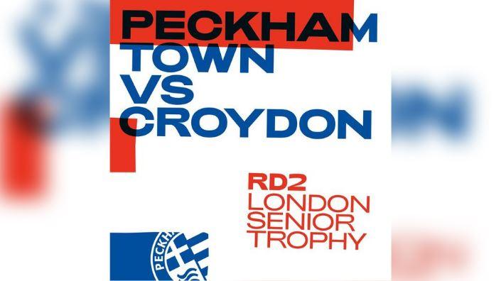 peckham town croydon