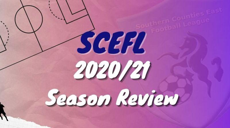 season review 20/21 scefl