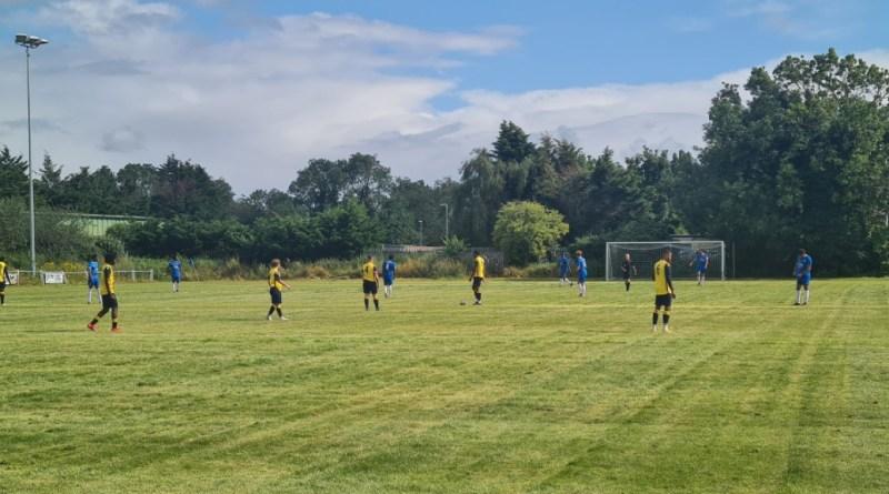 Kent Football SC Thamesmead