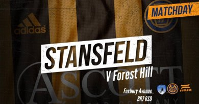 stansfeld forest hill park
