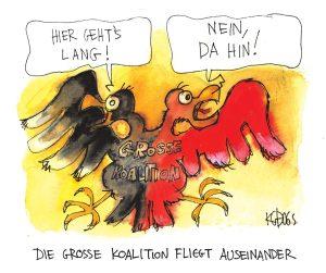 Grosse Koalition