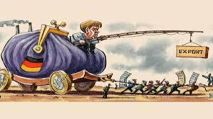 images Merkel £Export