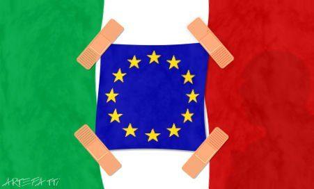 IL RAPPORTO TRA COSTITUZIONE E TRATTATI DELL'UNIONE EUROPEA (di Giuseppe PALMA)