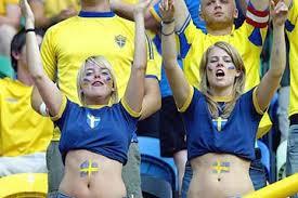 SWEDISH-GIRL